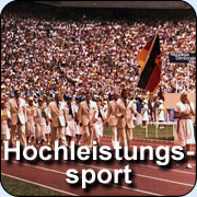 Hochleistungssport